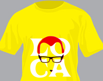 Alex Syntek t-shirt art, proposed