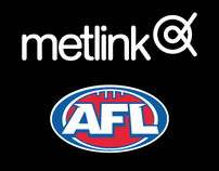 Metlink AFL Radio