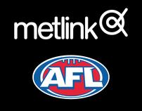 Metlink AFL Radio