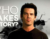 History Channel Promo