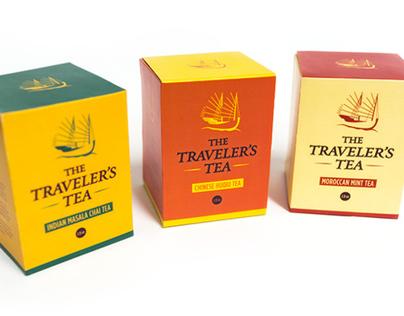 The Traveler's Tea