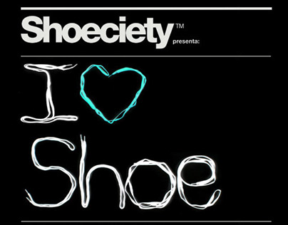I LOVE SHOES @ Shoeciety (Málaga, Spain)
