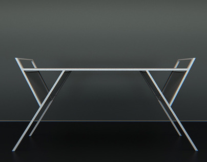 Solo-office Table