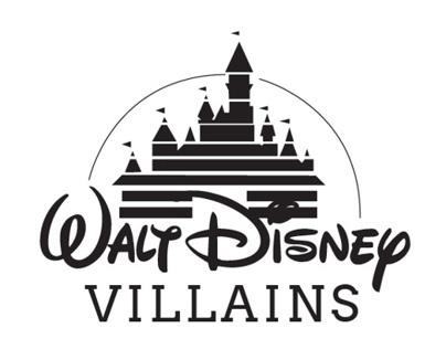 Vector Disney Villains