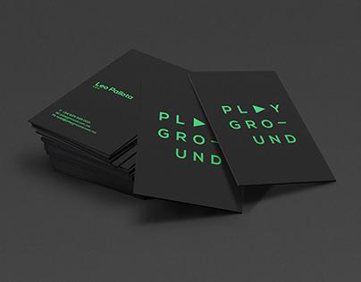 Playground Studios