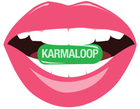 Karmaloop.com Sticker