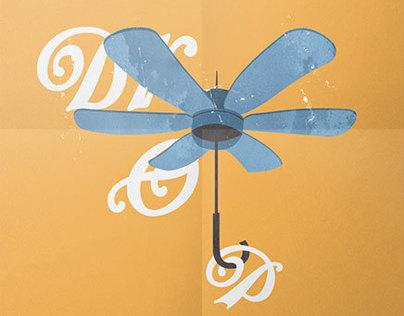 Fanbrella