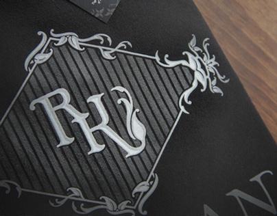 Branding Reikan Apparel