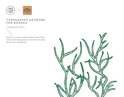 BOOKku artwork
