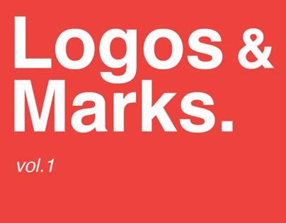 Logos & Marks vol.1
