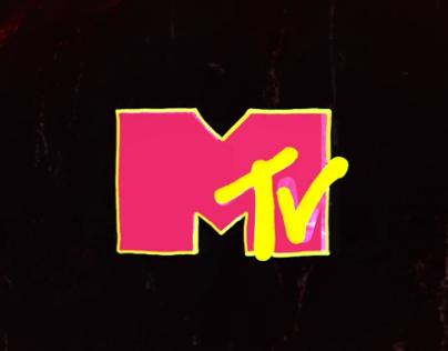 MTV Logo Resolve