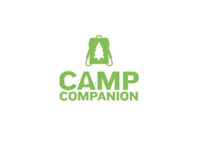 Camp Companion Interactive