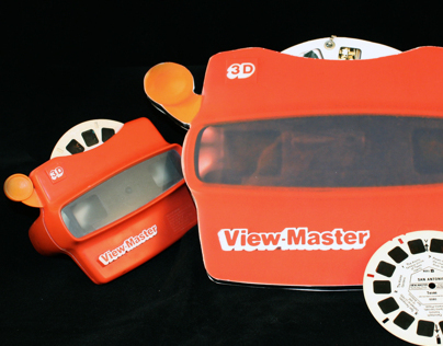 A Brief History of the View-Master©