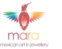 Maras- mexican art in  jewerly