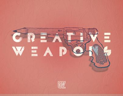 Creative Weapons