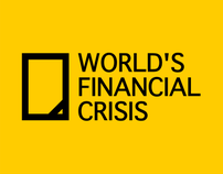 Worlds Financial Crisis