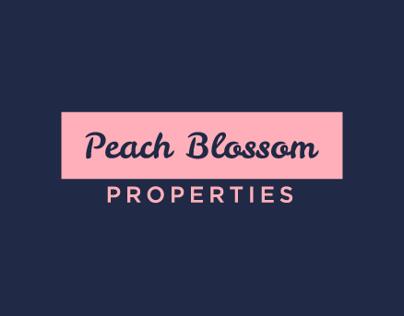 Peach Blossom Properties