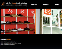 RIghtline Industries LLC