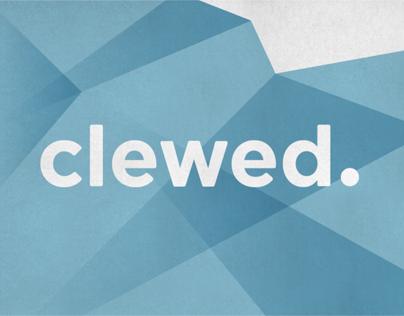 Clewed