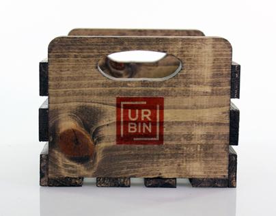 URBIN: An Urban Composting Kit