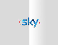 Trade Marketing for SKY