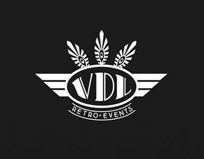 Brand & Web Design  ·  Voodoo DeLuxe