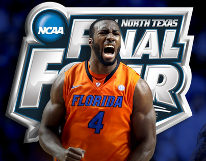 Patric Young - Final Four