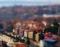 minimazing - Tilt-Shift