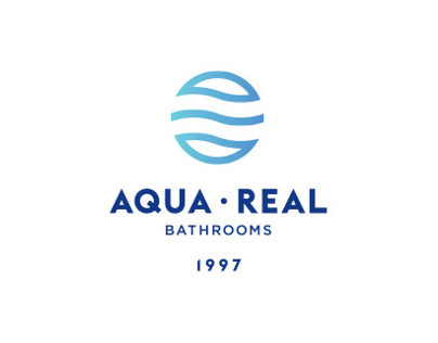Aqua Real — Logo & Site