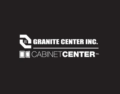Granite & Cabinet Center Inc