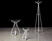 Drew Table Range | MODUS FURNITURE