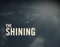 The Shining | Film Titles