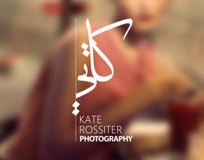 KR | Photographer - Branding