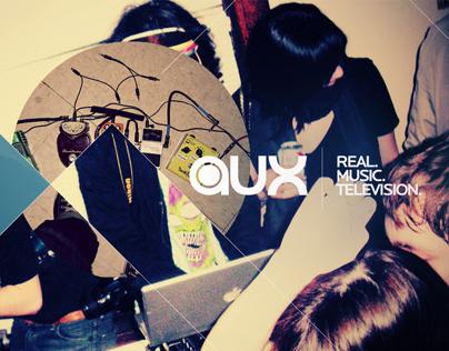 AUX Music Channel