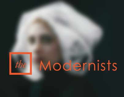 the Modernists - Museum Concepting