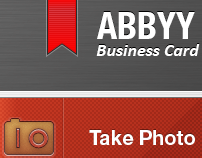 ABBYY BCR Design Refreshment