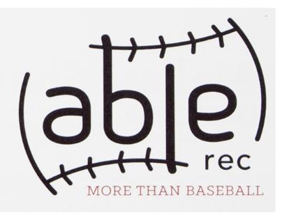 Able Recreation Branding