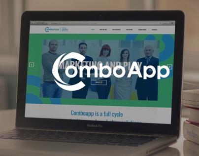 ComboApp.com Branding