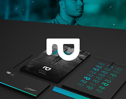 Personal Identity - Roberto Melendrez Diseñador Gráfico