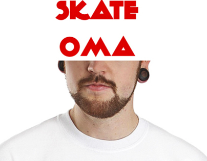 Skate OMA