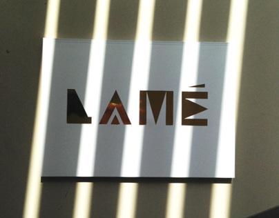 Lame ()