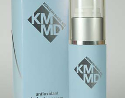 KM MD Antioxidant Hydrating Cream