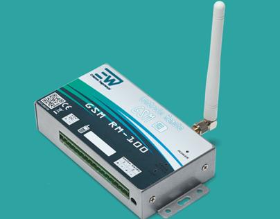 GSM RM-100 // Directors Cut
