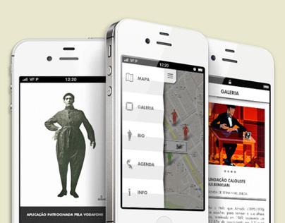 LISBOA DE ALMADA App