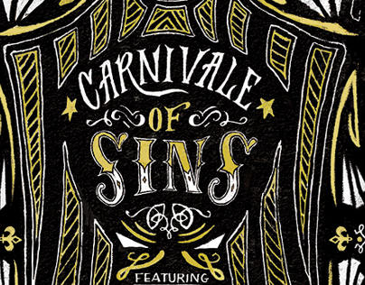 Carnivale of Sins