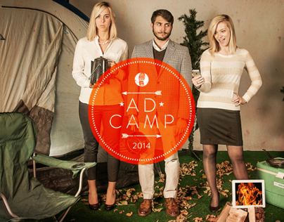 Lawrence & Schiller: Ad Camp