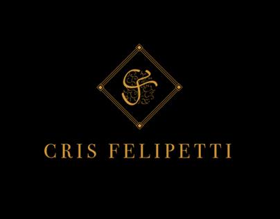 Cris Felipetti - Brand Identity