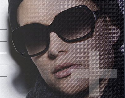 Hamburg Eyewear Website
