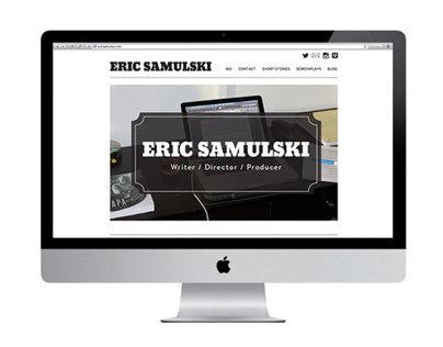 Eric Samulski