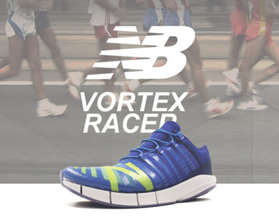 New Balance Vortex Racer